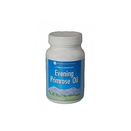 Масло ослинника (Масло примулы вечерней) / Evening Primrose Oil