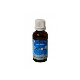 Масло чайного дерева / Tea Tree Oil